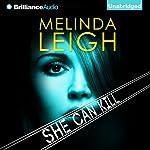 She Can Kill | Melinda Leigh