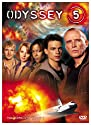 Odyssey 5: Complete Series (5 Discos) (WS) [DVD]<br>$963.00
