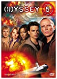 Odyssey 5 - The Complete Series (DVD)