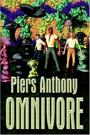 book cover of Omnivore