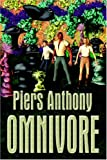 Omnivore, Piers Anthony, 159426063X