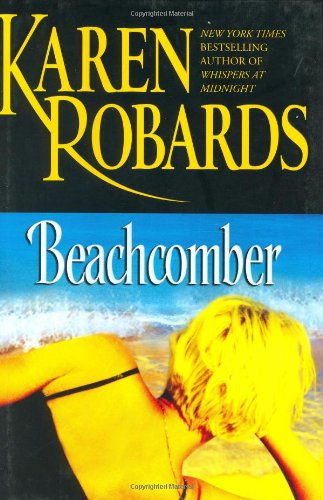 Beachcomber by Karen Robards