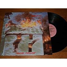 """Firehose - """"Ragin', Full-On"""" US, 1986 Vinyl"""