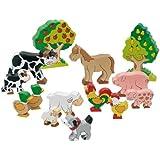 Cause Farm Animals