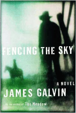 Fencing the Sky: A Novel, Galvin, James