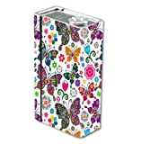 Skin Decal Vinyl Wrap for Smok Xcube BT50 - Best Reviews Guide