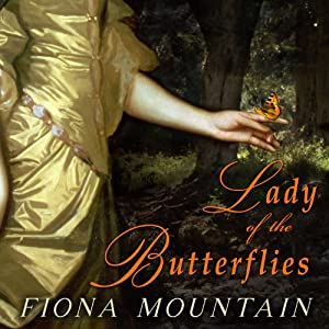 Lady of the Butterflies Audiobook