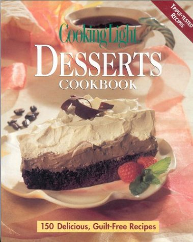 Cooking Light Desserts (Cooking Light Desserts)