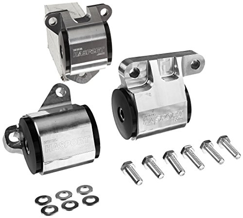 Hasport (CDH1) Engine Mount Kit for Honda Prelude H22 for sale  Delivered anywhere in USA