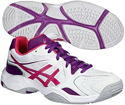 ASICS Gel Netburner 17 GS Netball Shoes