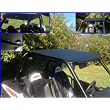 Polaris Rzr XP1000 and 2015 RZR 900 Aluminum Top by EMP 12366