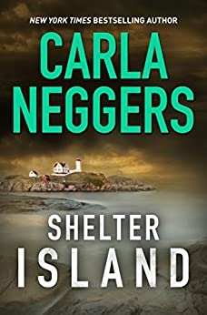 Shelter Island (Cold Ridge) by [Neggers, Carla]