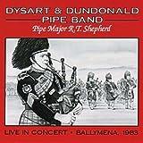 In Concert: Ballymena 1983