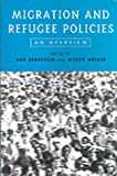 Migration and Refugee Policies : An Overview, Myron Weiner, 0826458122