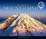 Welcome to Mount Rainier National Park, Pamela J. Dell and Pamela Dell, 1592967000