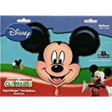 Disney Mickey Mouse SuperShape Foil Balloon