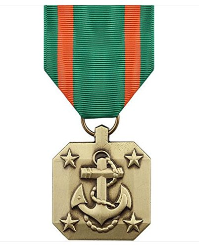 - Vanguard FULL SIZE MEDAL NAVY ACHIEVEMENT