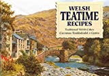Welsh Teatime Recipes (Favourite Recipes)