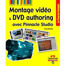Montage video & DVD authoring