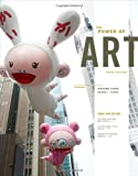 img - for The Power of Art (with CourseMate Printed Access Card) book / textbook / text book