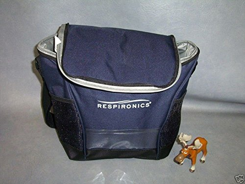 Respironics 1026568 Premium Nebulizer Carrying Case