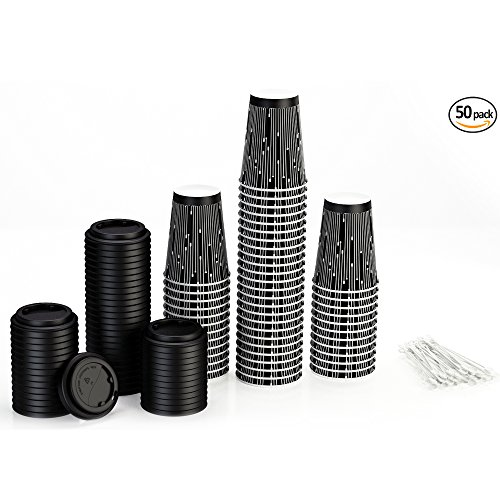 1-modern-disposable-coffee-cups-with-lids-and-stirrers-50-pack-12-oz-double-wall-insulated-hot-paper