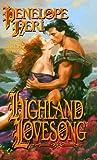 Highland Lovesong, Penelope Neri, 0843947241