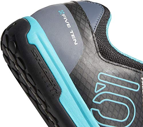 Ten Gris Five Chaussures Contact Shimano Uk bleu 2019 5 Vtt 38 Freerider Pointures Femme dqqRX