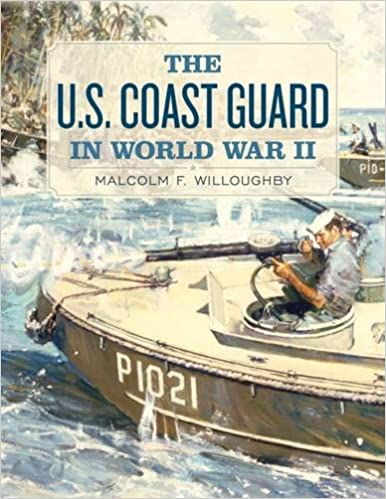 The us coast guard in world war ii malcolm f willoughby the us coast guard in world war ii malcolm f willoughby 9781591146063 amazon books fandeluxe Images