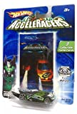 Hot Wheels RD-09 Die-Cast Car AcceleRacers / RACING DRONES #9 of 9 / 2004