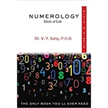 Numerology : The Complete Guide: math of life