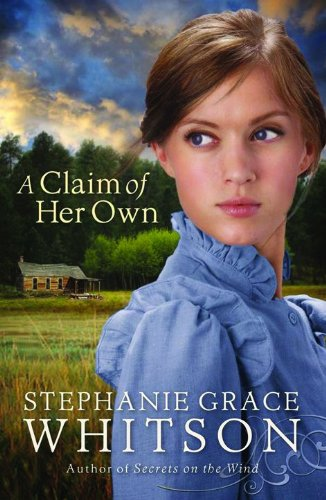 Cover of A Claim of Her Own