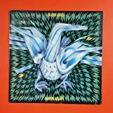 RARE BIRD Born Again PD 6506 Sterling RL LP Vinyl VG++ Cover VG+