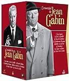 Coffret Jean Gabin - coffret 8 DVD