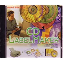 Data Becker CD LabelMaker (Jewel Case)