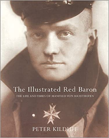 an introduction to the life and history of manfred von richthofen or the red baron The red baron (also known by its original german title, der rote baron) is a 2008 german-british biographical action war film written and directed by nikolai müllerschön about the world war i fighter pilot manfred von richthofen, known as the red baron.