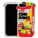iPhone 7 Plus Case, iPhone 8 Plus Case, Phenix-Color 3D Cute Cartoon Soft Silicone Hello Kitty Gel Back Cover Case for iPhone 7 Plus/iPhone 8 Plus 5.5 Inch (#24)