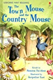 The Town Mouse and the Country Mouse, , 0794516130