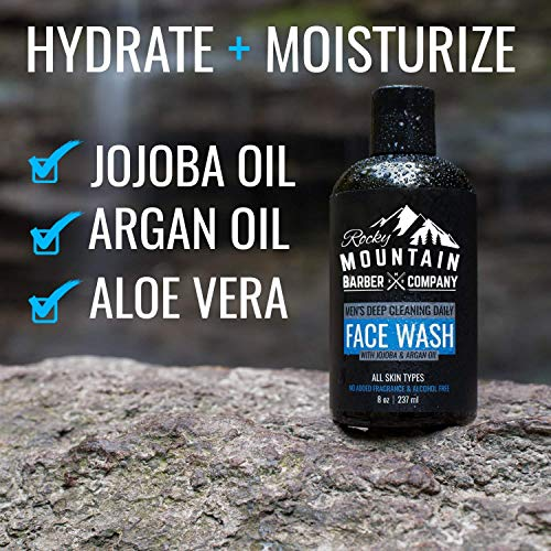 Buy mens best face wash