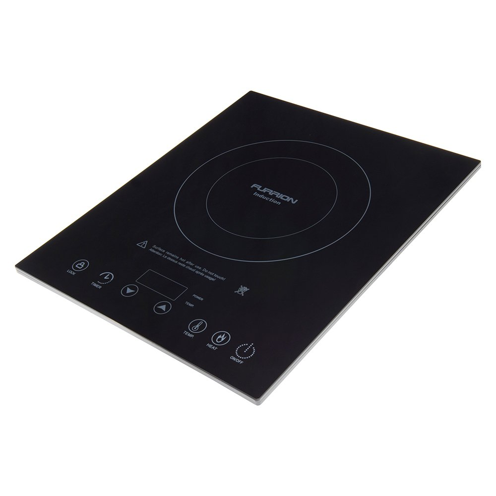 Furrion Single Burner Induction Cooktop