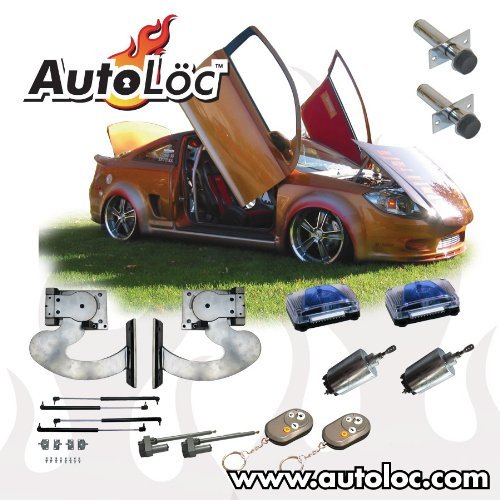 AutoLoc Power Accessories 9596 120 Degre - Autoloc Lambo Doors Shopping Results