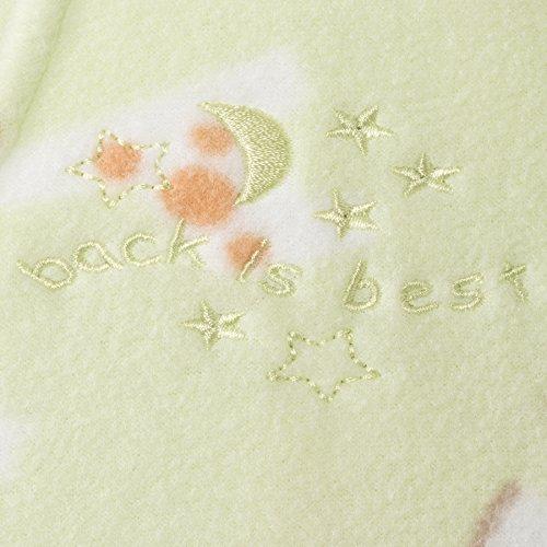 HALO SleepSack Micro Fleece Wearable Blanket, Animals Print, X-Large