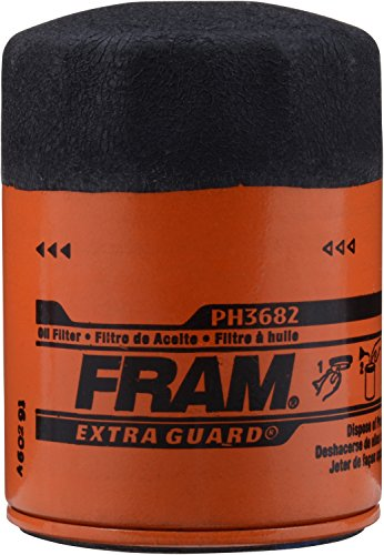 PH3682 Extra Guard Passenger Filter
