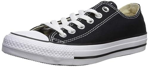 a2dece9b Converse Top Calzado Chuck Taylor All Star Baja óptico Masculino:  Amazon.es: Zapatos y complementos