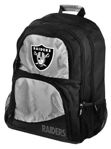 2019高い素材  Oakland Raiders Raiders Oakland NFL High End Backpack Backpack B00DSGB598, 最新作:924893a3 --- vanhavertotgracht.nl