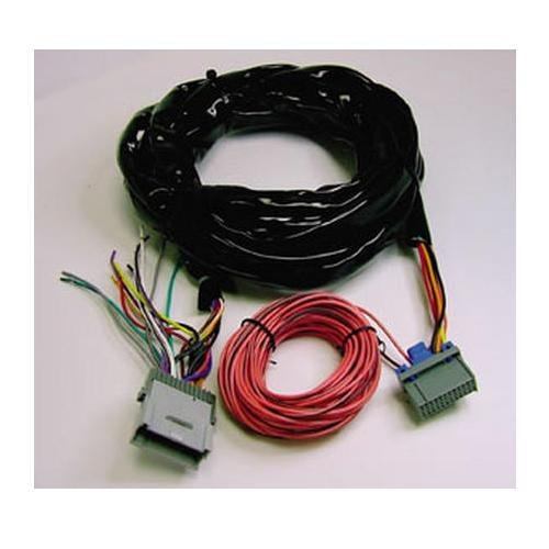 51E8Iz1gEQL amazon com scosche gm06b 2000 05 gm radio t harness (17 ft scosche radio wiring harness at edmiracle.co