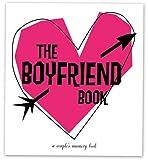 The Boyfriend Book, My Chaotic Life Creative Team, 1560106050