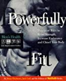 Powerfully Fit, Men's Health Books Staff and Brian Chichester, 0875962793