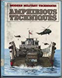 Amphibious Techniques, James D. Ladd, 082251379X
