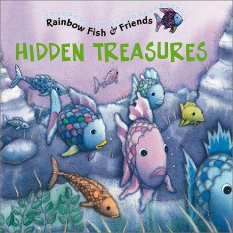 Download Rainbow Fish: Hidden Treasures pdf epub